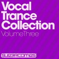 VA - Vocal Trance Collection Vol.3