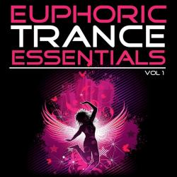 VA - Euphoric Trance Essentials Vol 1