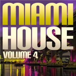 VA - Miami House Volume 4