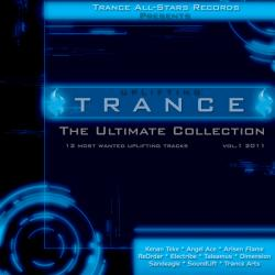 VA - The Ultimate Trance Collection Vol 1