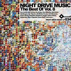 VA - The Best Of Night Drive Music Volume 8