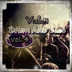 VA - Drum And Bass Vision vol.4 (December 2010)
