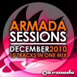 VA - Armada Sessions: December (2010)