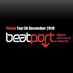 VA - Beatport Top 50 Techno December 2010