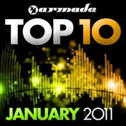 VA - Armada Top 10 January 2011
