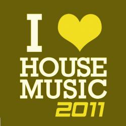 VA-I Love House Music 2011