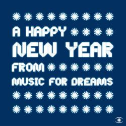 VA - A Happy New Year: From Music For Dreams