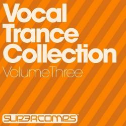 VA - Vocal Trance Collection, Volume Three