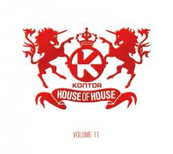 VA - Kontor House Of House Vol.11