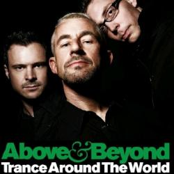 Above & Beyond - Trance Around the World 411