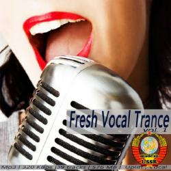 VA - Fresh Vocal Trance vol. 1