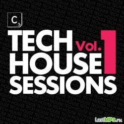 VA - Tech House Sessions Vol 1