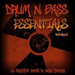 VA - Drum N Bass Essentials Vol 3