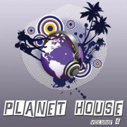 VA - Planet House Volume 4