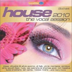VA-House: The Vocal Session (2011)