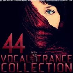 VA - Vocal Trance Collection Vol.44