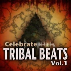 VA - Celebrate Tribal Beats Volume 1