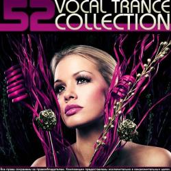 VA - Vocal Trance Collection Vol.52