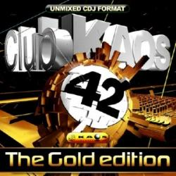 VA - Club Kaos 42 The Gold Edition