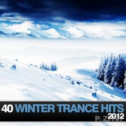 VA - 40 Winter Trance Hits 2012