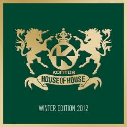 VA - Kontor House Of House Winter Edition