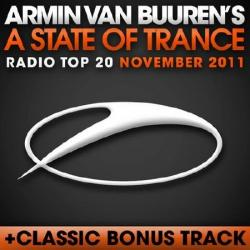 VA - A State Of Trance: Radio Top 20 - November 2011