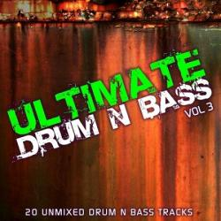 VA - Ultimate Drum & Bass Vol 3