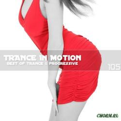 VA - Trance In Motion Vol.105