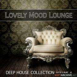 VA - Lovely Mood Lounge Vol.4: Deep House Collection