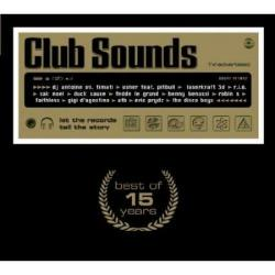 VA - Club Sounds: Best of 15 Years