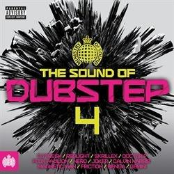 VA - Ministry Of Sound: The Sound Of Dubstep 4