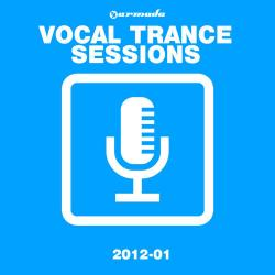 VA - Armada Vocal Trance Sessions 2012 - 01