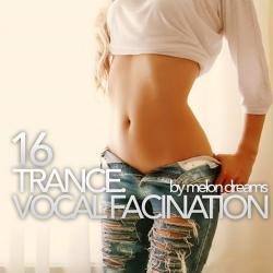 VA - Trance. Vocal Fascination 16
