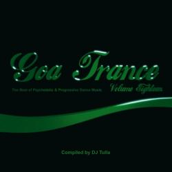 VA - Goa Trance Vol. 18
