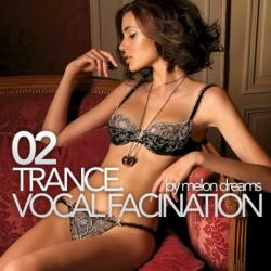 VA - Trance. Vocal Fascination 19