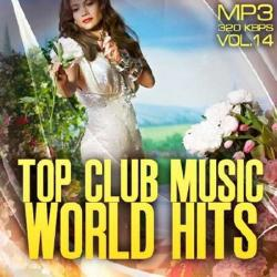 VA - Top club music world hits vol.14-16