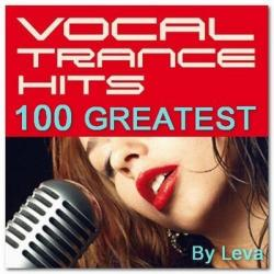 VA - 100 Vocal Trance Greatest Hits
