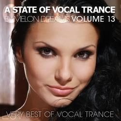 VA - Vocal Trance Volume 13