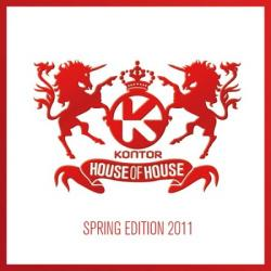 VA - Kontor House of House: Spring Edition