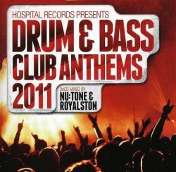 VA - Hospital Presents Drum Bass Club Anthems