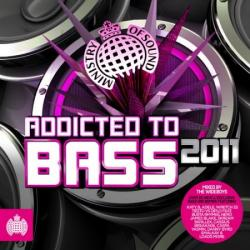 VA - Ministry Of Sound: Addicted To Bass 2011