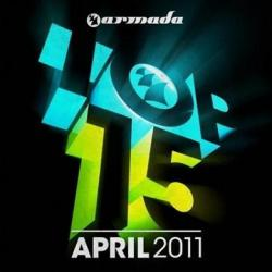 VA - Armada Top 15 April 2011