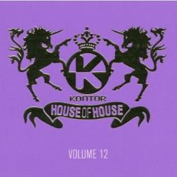 VA - Kontor House Of House Vol.12