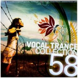 VA - Vocal Trance Collection Vol.58