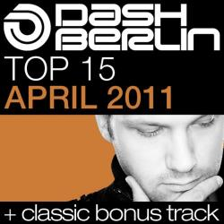 VA - Dash Berlin Top 15 - April 2011