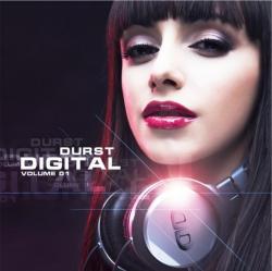 VA - AZ Mezzanine Digital Volume 4 [2010, Funky House ...
