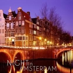 VA - Night in Amsterdam