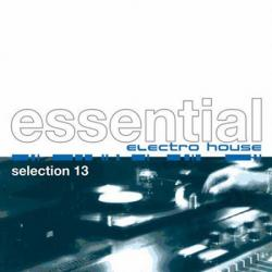 VA - Essential Electro House Selection Vol 13