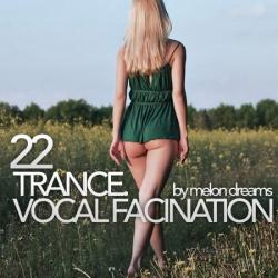 VA - Trance. Vocal Fascination 22