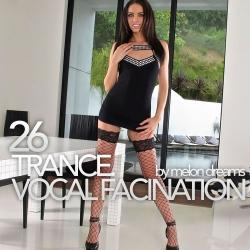 VA - Trance. Vocal Fascination 26